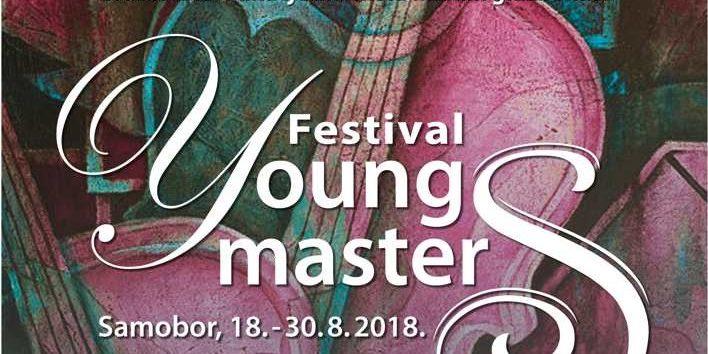 Young Masters – koncertne večeri klasične glazbe u atriju Kavane Livadić